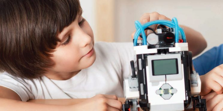 Social Robots: One of the New Tools for Children with Autism