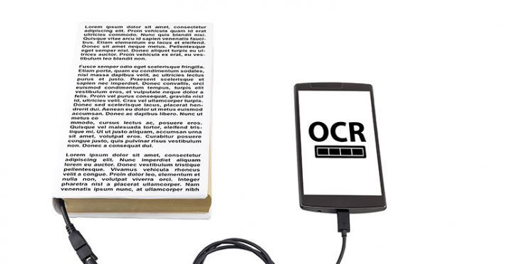 Arabic Optical Character Recognition and Assistive Technology