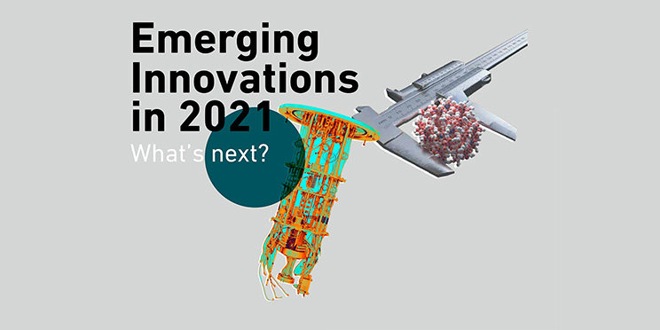 Emerging Innovation in 2021