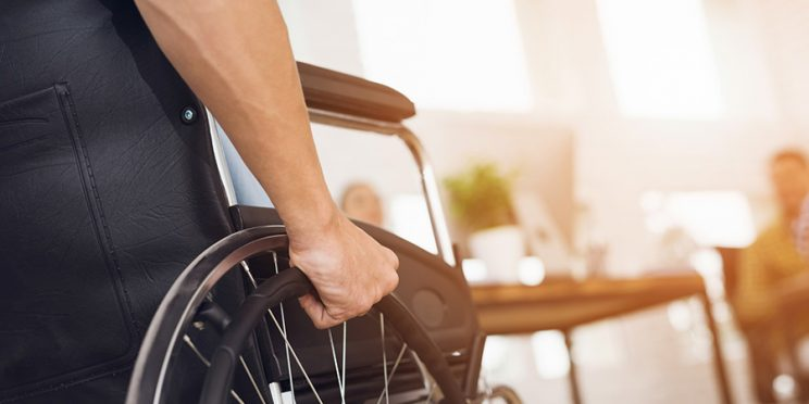 COVID-19 and Remote Working Trends for PWDs